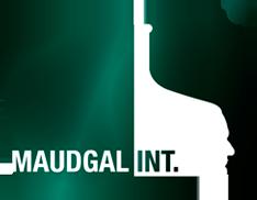 Maudgal logo
